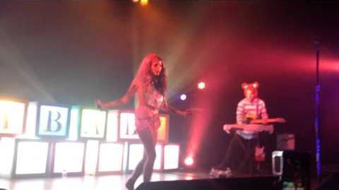 Melanie Martinez - Crybaby Live Milwaukee