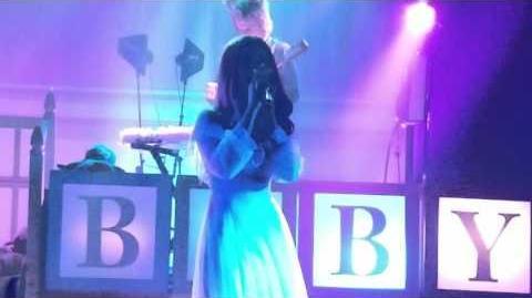 Melanie Martinez - Cake Live (Emo's Austin, TX - April 7, 2016)
