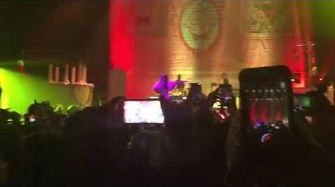 "Melanie Martinez Performs ""Carousel"" Live"