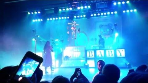 Melanie Martinez - Pacify Her (Live in Tempe)