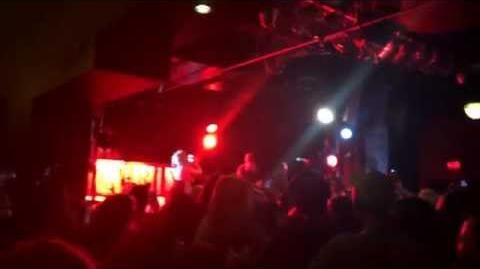 Mad Hatter - Melanie Martinez Live Atlanta 8 29 15