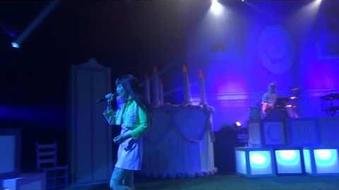 "Melanie Martinez ""Soap"" Aztec Theatre 10-26 16 (4)"