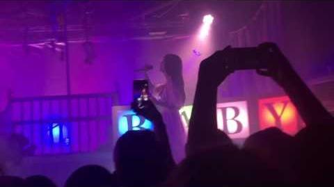 Melanie Martinez- Cry Baby Live @ Ash Bash
