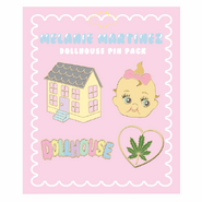 Dollhouse-pinset