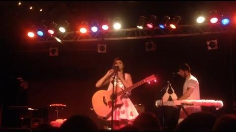 Melanie Martinez My Everything Ariana Grande cover - Boston-0