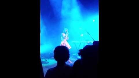Part of Cry Baby- Melanie Martinez Chicago