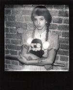 Melanie Martinez Polaroids (5)