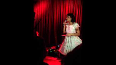 Cake-Melanie Martinez 2 12 15 Dollhouse Tour