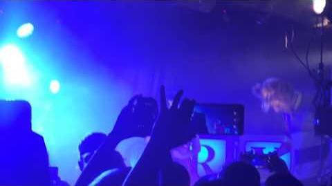 Alphabet Boy Melanie Martinez Live Seattle 2015