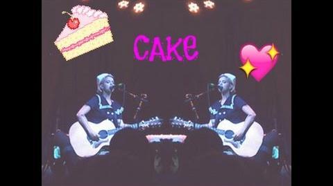 Cake Melanie Martinez
