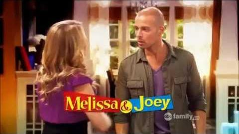 OFFICIAL - Melissa + Joey Opening Theme
