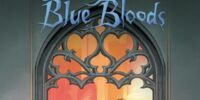 Blue Bloods (Graphic novel)