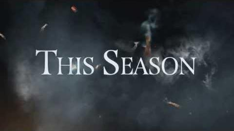 This season on..