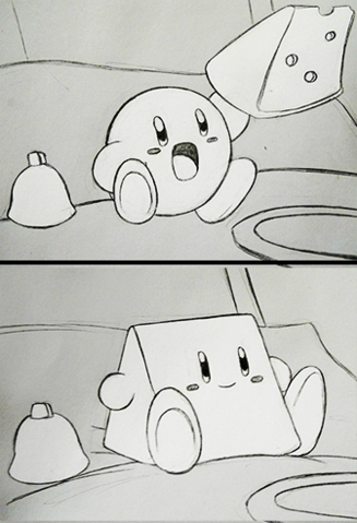File:I know Kirby ate a cheese.png