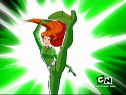 File:Hi i am sam from totally spies and this is my foot that is going to be inserted into your entire person.jpg
