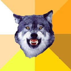 Couragewolf1