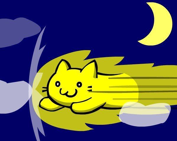 File:Speedy-cat-on-fire.jpg