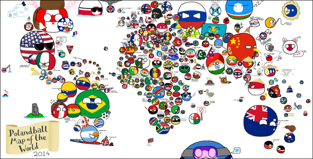 File:Polandball map of the world 2014.png