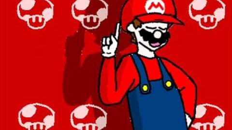 Super Mario Caipirinha !