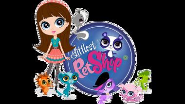 Hub Littlest Pet Shop