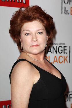29 aprile 1955 nasce l'attrice che ha interpretato il capitano Kathryn Janeway.