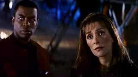 Star Trek: Primo contatto