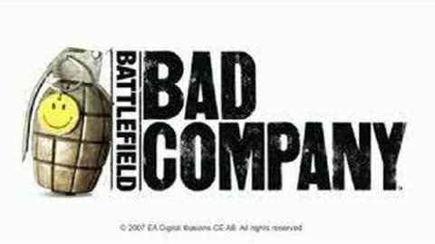 Battlefield Bad Company OST - Leggionaires Theme