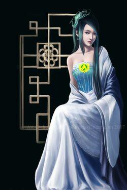 Heroshi Sato (Jade Phoenix) 001