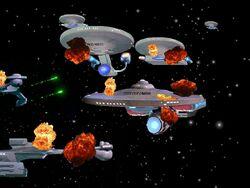 Battle of T'Kara
