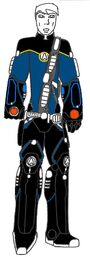 Imperial Federation Science-Medical Command Uniform 0024