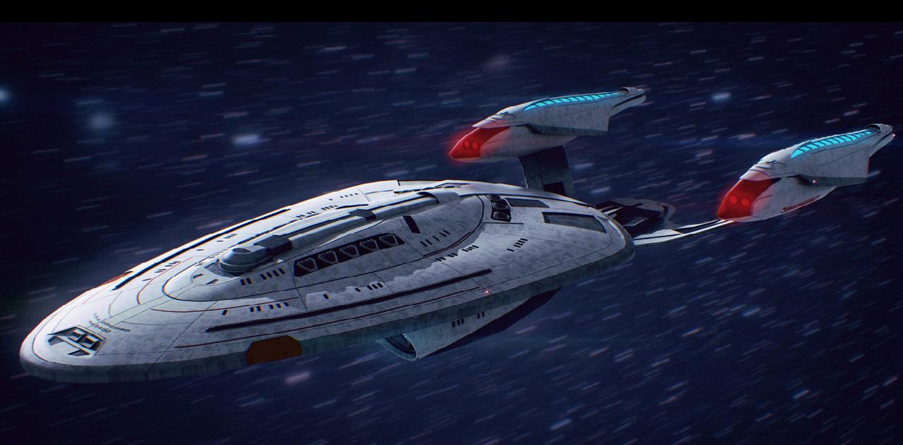 Uss Enterprise Ncc 1701 K Memory Gamma Fandom