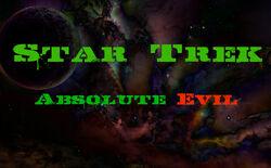 Star Trek Absolute Evil