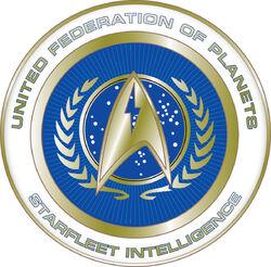Starfleet Intelligence by StarTrekAdmiral