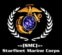 Starfleet Marine Corps by ImtheoriginalLestat