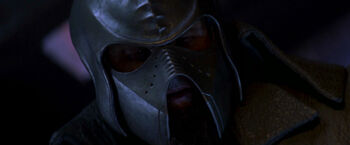 Klingon interrogator