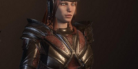 Valaran Armour