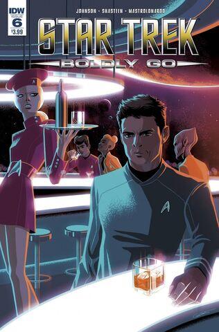 File:Star Trek Boldly Go, issue 6.jpg