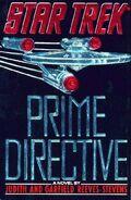 Prime Directive (novel)