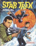 Star Trek Annual (1970)