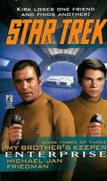 Enterprise (novel)