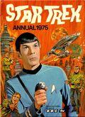 Star Trek Annual 1975