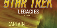Legacies novel series