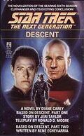 Descent (novel)
