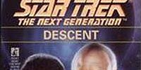 Descent (novel)