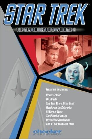 File:The Key Collection 6 cover.jpg