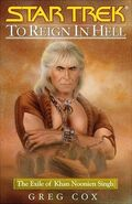 To Reign in Hell: The Exile of Khan Noonien Singh