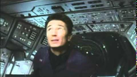 Shuttlepod One (épisode)