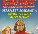 Star Trek: The Next Generation - Starfleet Academy