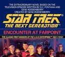 Star Trek: The Next Generation (Pocket)