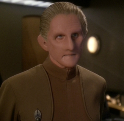 Odo | Memory Alpha | FANDOM powered by Wikia